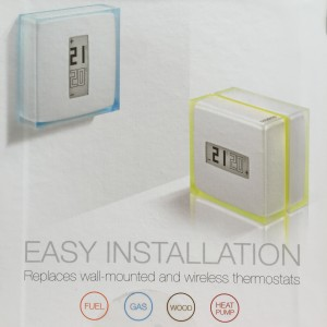 smart heating thermostats