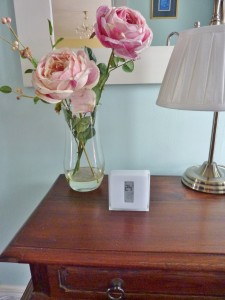 Wi-Fi smart heating thermostat